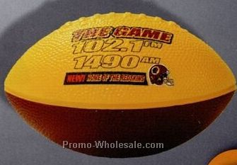 "7"" Soft Sport Middie Football"