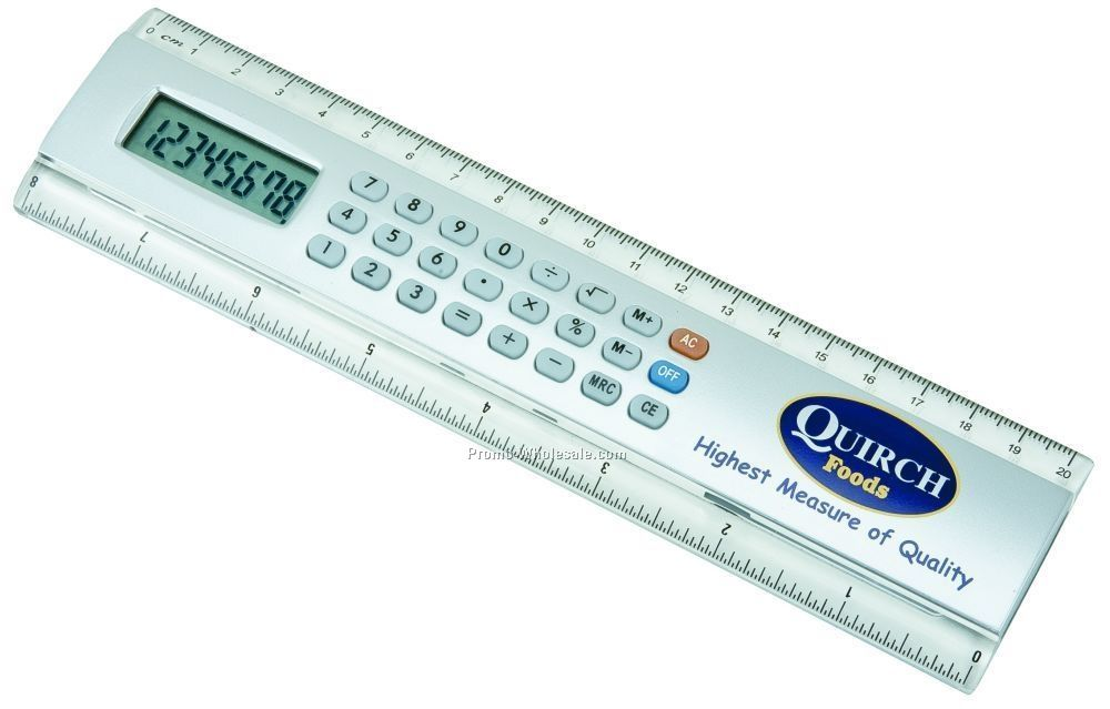 centimeters on ruler. 8quot; Ruler Calculator W/ Inch amp;