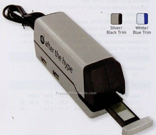 Electric Stapler With USB Ports (Standard Shipping)