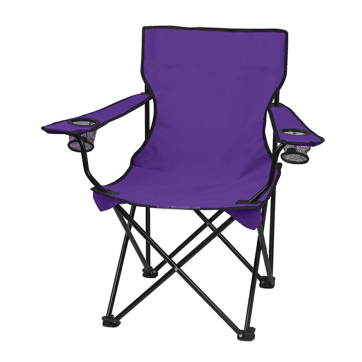 Folding Chair With Carrying Bag Solid Color Blank Wholesale china