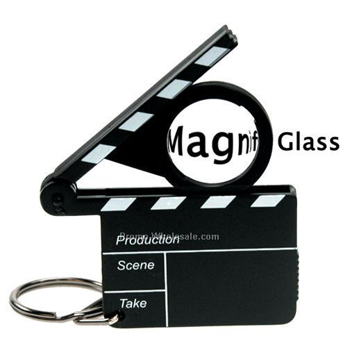 The Magnifying Lens movie