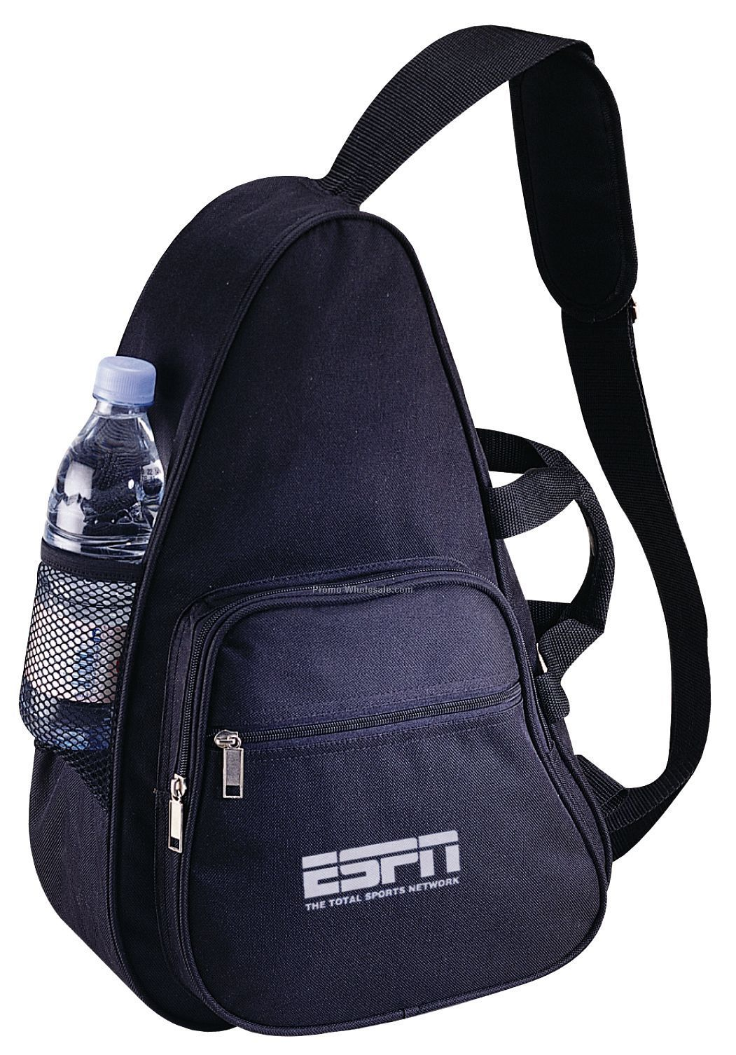 Multi Purpose Shoulder Bag / Backpack