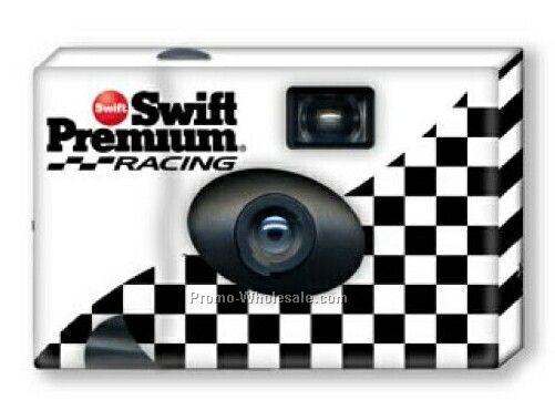 Price Buster Non-flash Logo Camera