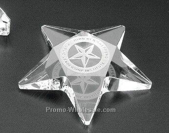 Star Pentagon