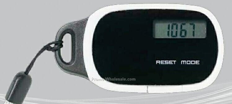 Super Slim Pedometer