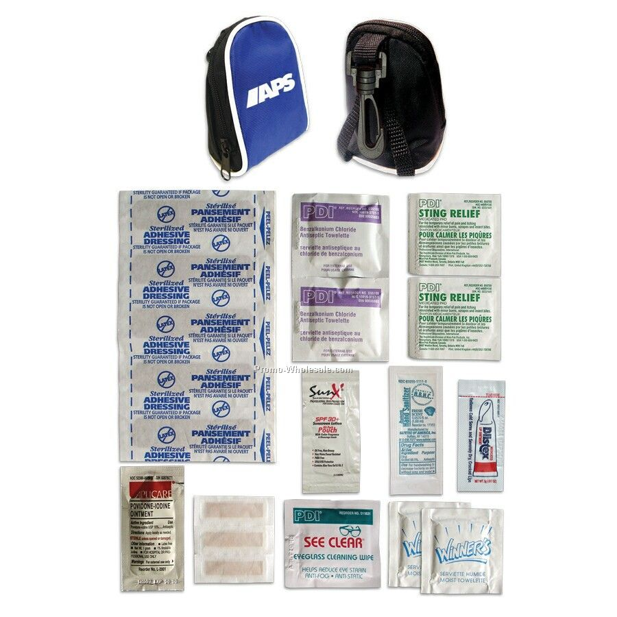First aid kits sunshine coast daily