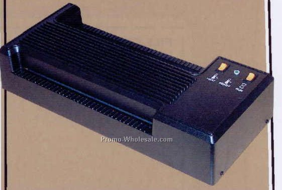 Up To Menu Size Office Laminator W/ Adjustable Heat
