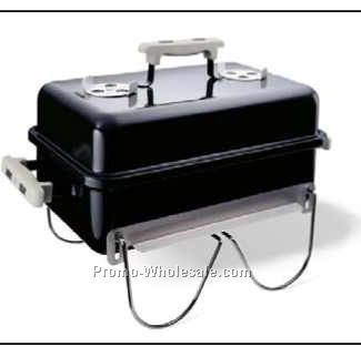 Charcoal Barbecue Grill - Barbecues And Grills - By Weber