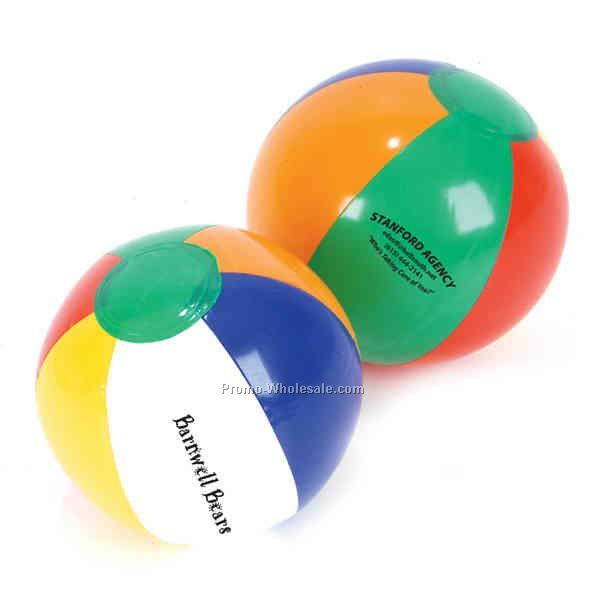 beach ball pictures. 16quot; Multi Color Beach Ball