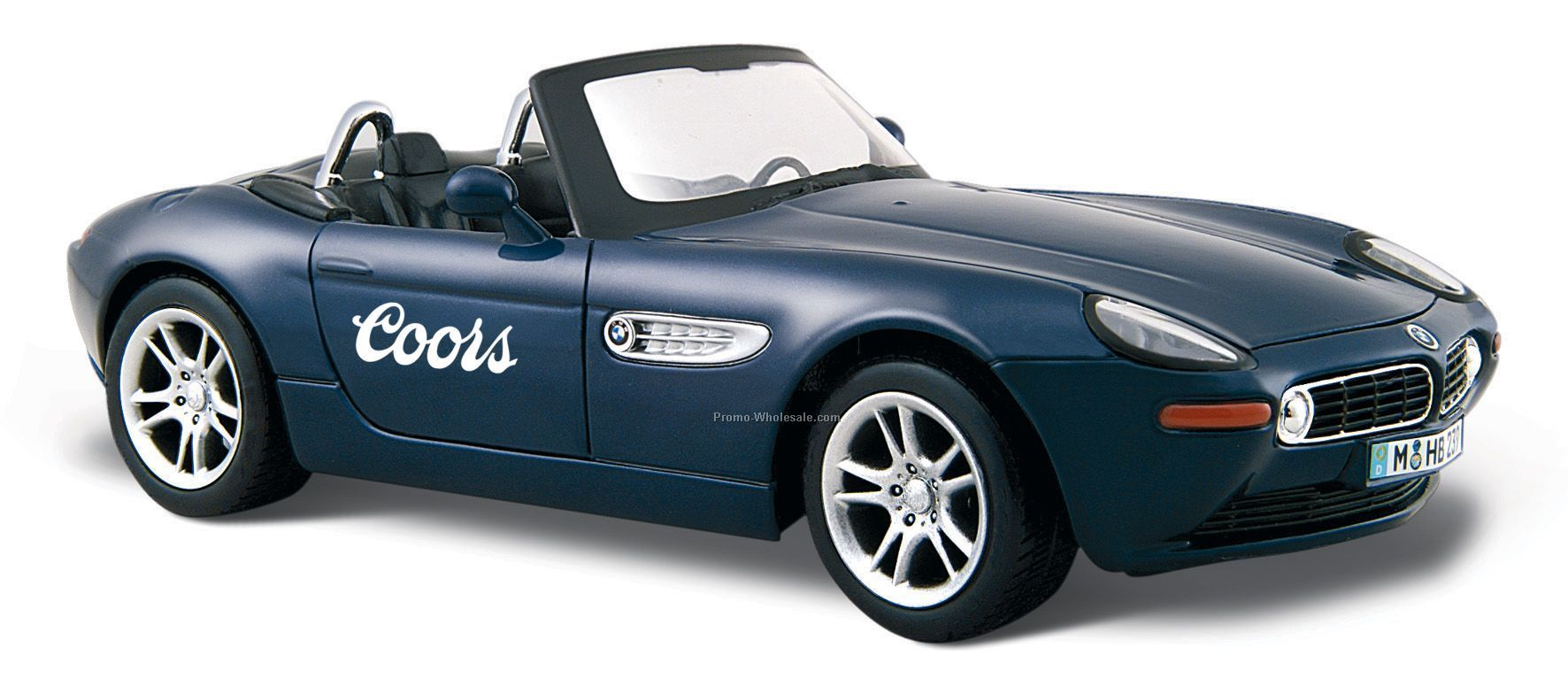 7 Quot X2 1 2 Quot X3 Quot 31996 Bmw Z8 Die Cast Replica Car Wholesale China
