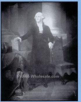 "American Historical Print (George Washington) 20""x26"""