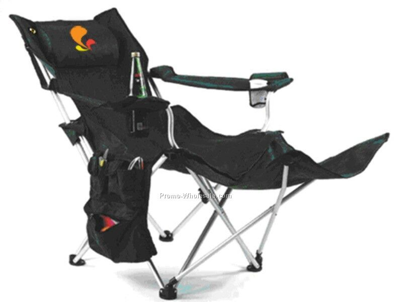 Arm Chair With Footrest And Newspaper Bag Wholesale China