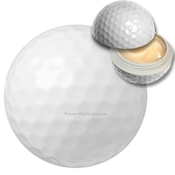 Ballmania Lip Balm Spf-20 - Golf
