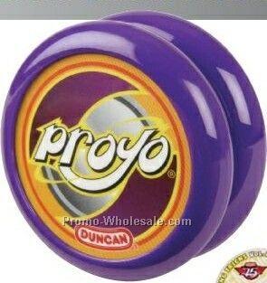 Duncan Proyo Yo-yo W/ Sidecap Design - Translucent