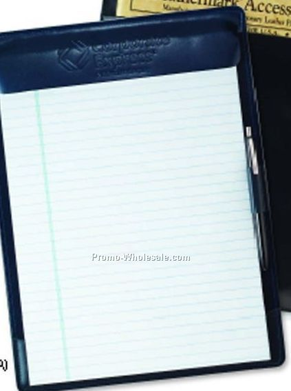 Executive Writing Tablet - Oxford Bonded Leather
