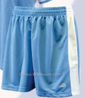 Milo Adult Shorts (S-2xl)