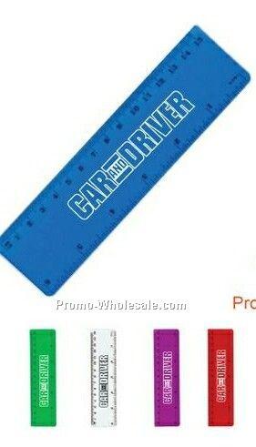 3 6 inches on ruler. Description: 6-1/4quot;x1-3/5quot;,