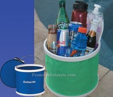 Power Cooler Tub/Bucket