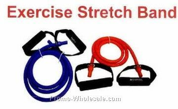 Resistance Band/Exercise Stretch Band/Xertube