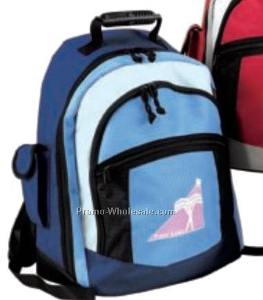 Rip-stop Polyester Backpack