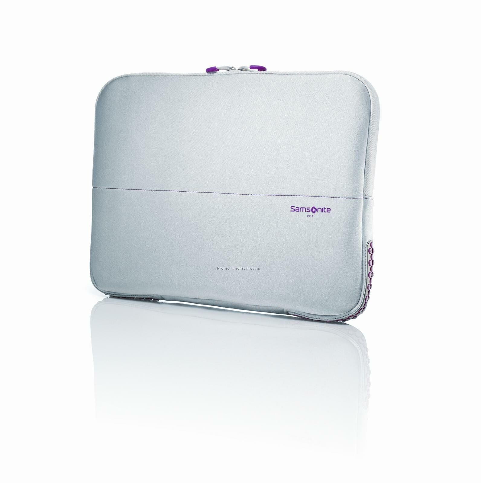 Large Neoprene Sleeve Briefcase