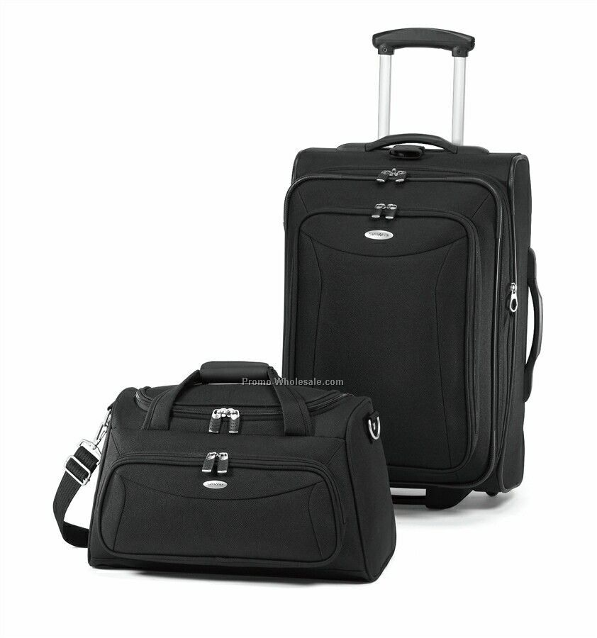 Samsonite Portico 2 Pc. Set Luggage