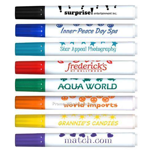 Stamperoos Washable Ink Stamp Marker