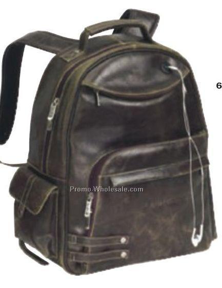 The Rebel Backpack Briefcase