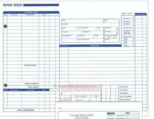 debit order form
