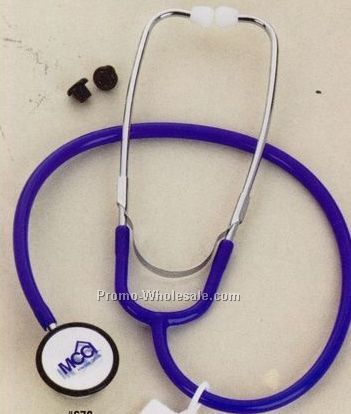 "22"" Pro Scope Dual Head Stethoscope"