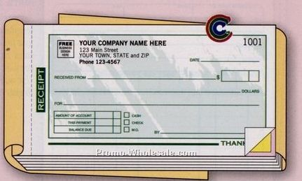 Doc500240 Payment Receipt Book Payment Receipt Book Business – Payment Receipt Book