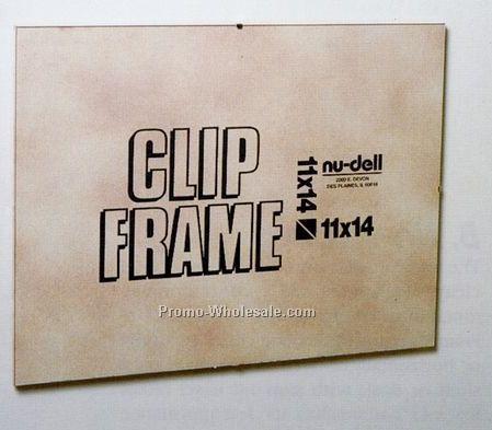 8 1 2 quot x11 quot metal clip frame wholesale china