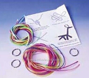 how to make keychains with scooby strings