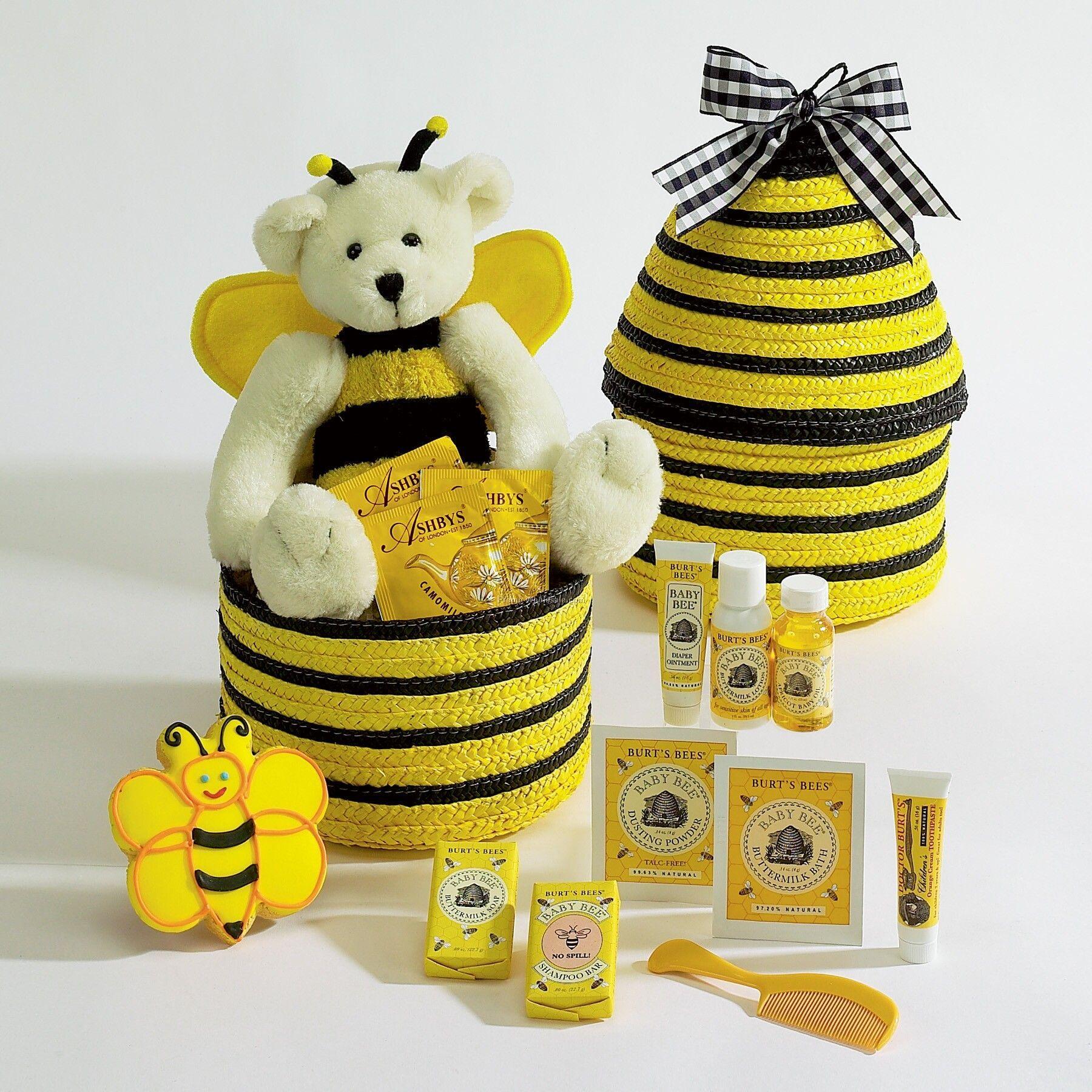06ed152fbc42 Burt S Bees Baby Gift Set - Gift Ideas