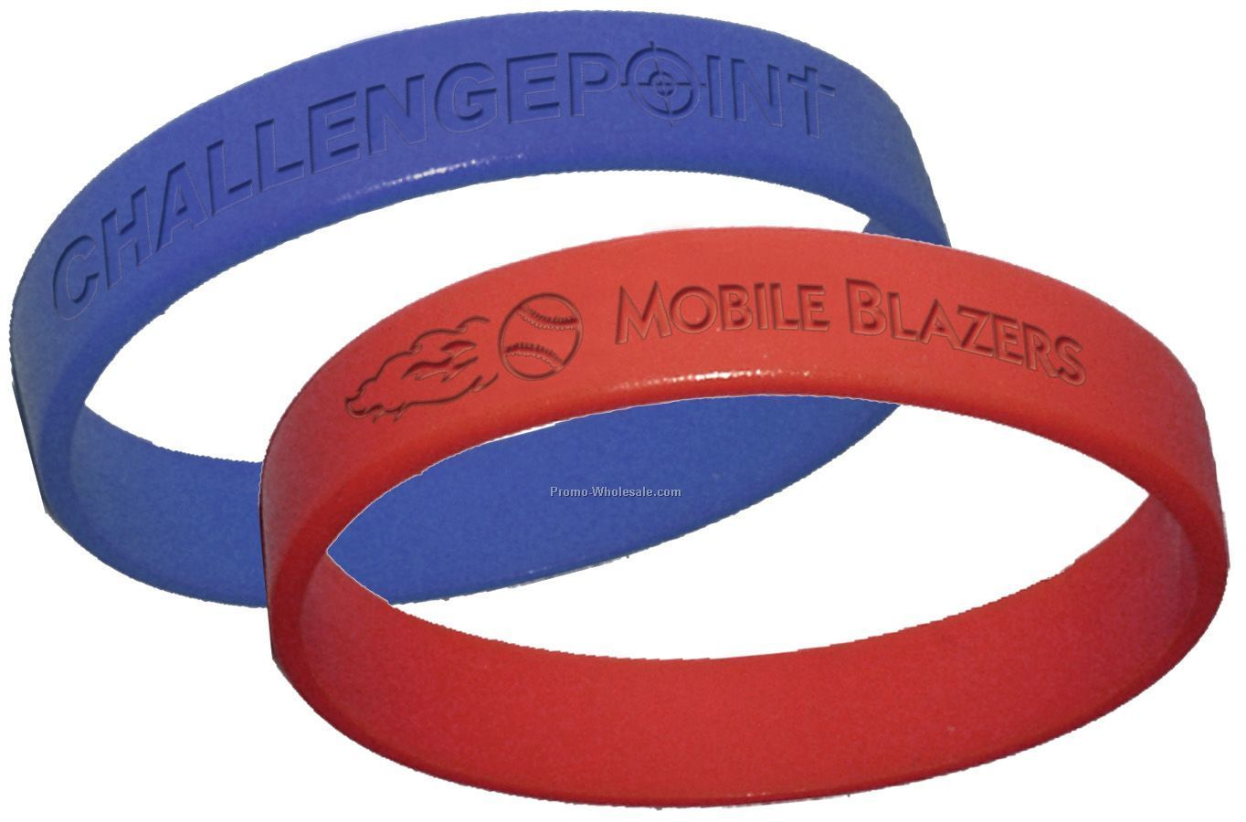 A tool for fundraising – Silicone bracelets