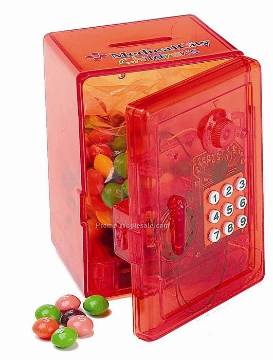 Dlk Candy Electronic Safe Bank