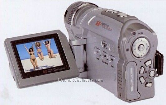 Dxg Camcorder (Video Up To 640