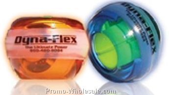 Dynaflex Power Ball Amber