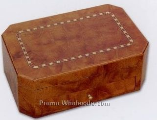 Guinevere Jewelry Chest