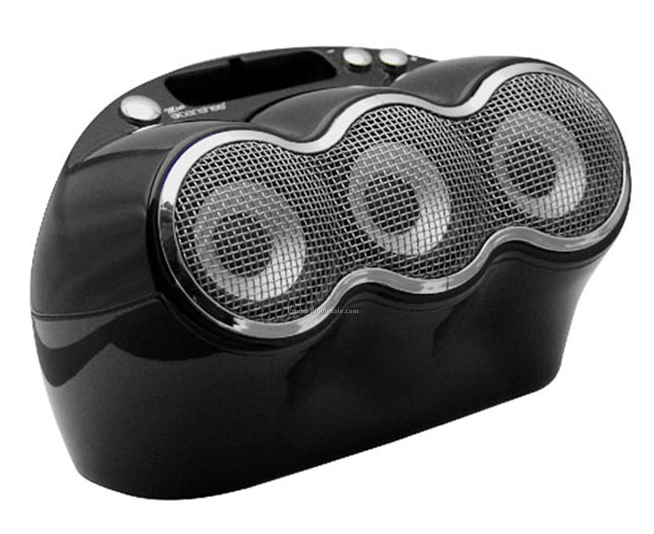 Jensen audio products