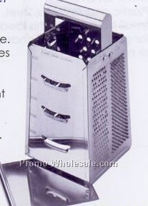 Large Deluxe Grater