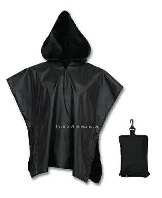 Pocket Rain Coat