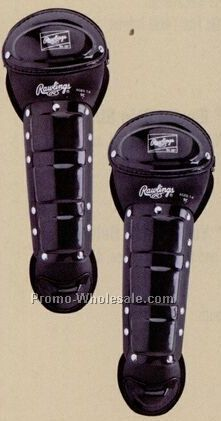"Rawlings Youth 12"" Baseball/ Softball Leg Guards"