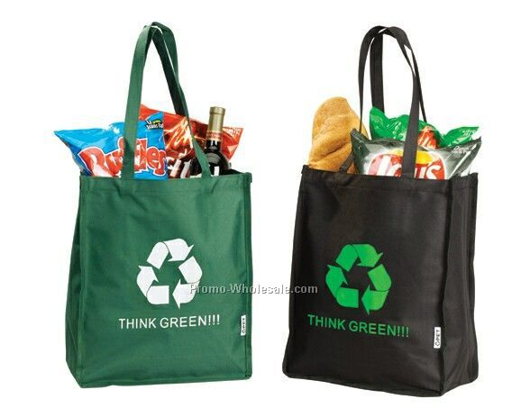Shopping Tote Recycled Material,Wholesale china