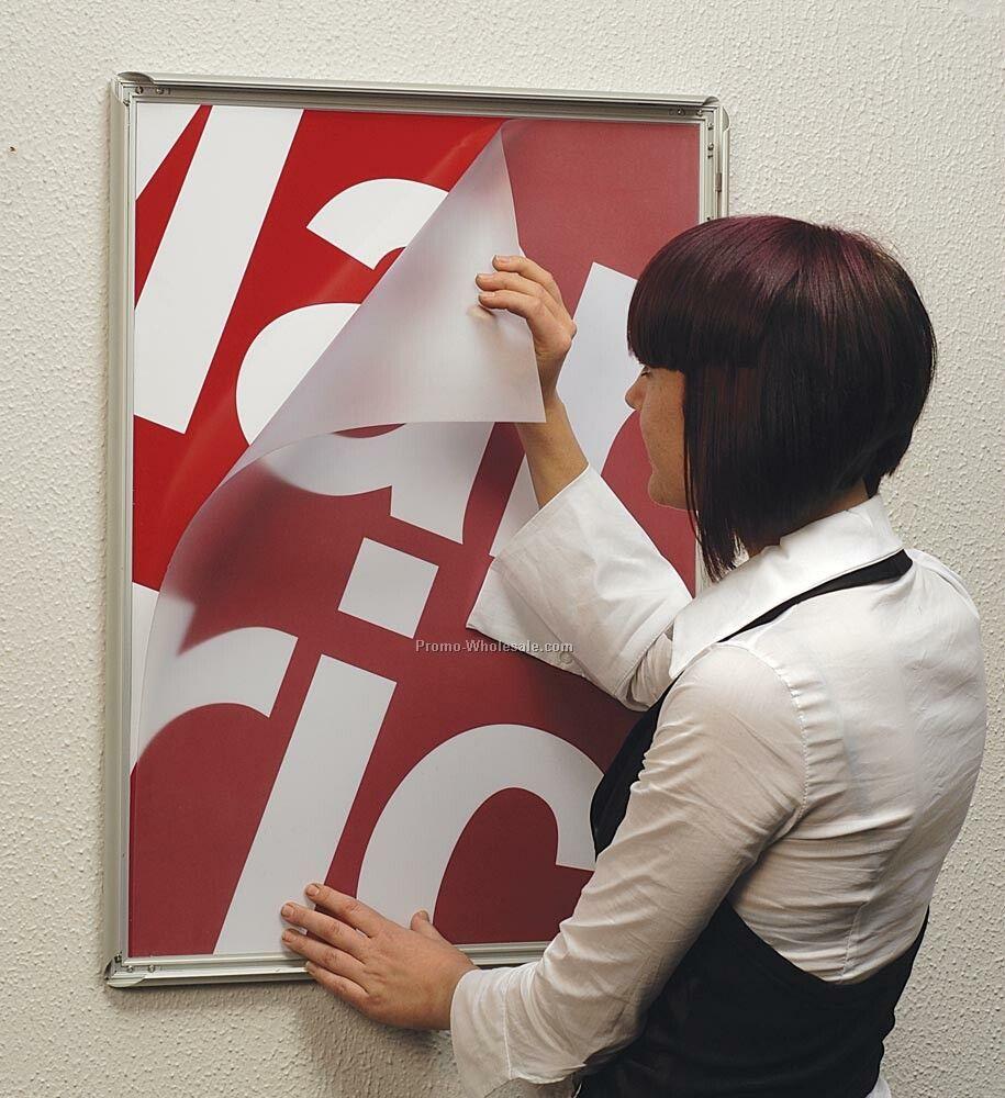 Snapframe Front Loading Poster Frame