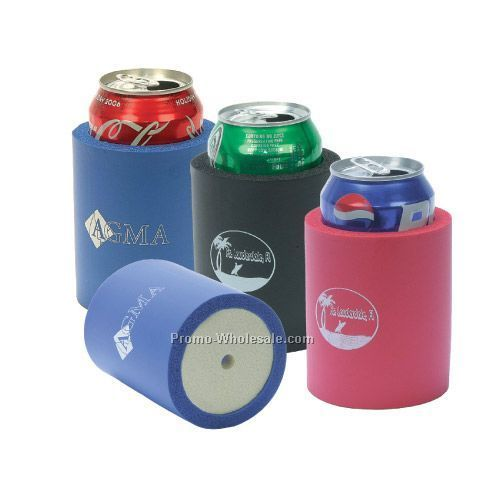 Styrofoam Beer Can Cooler ~ Thick foam can cooler wholesale china