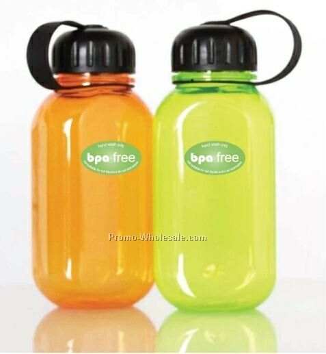 21 Oz. Bpa Free Reusable Water Bottle