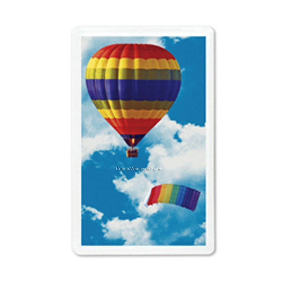 3d Lenticular Acrylic Magnet Picture Frames