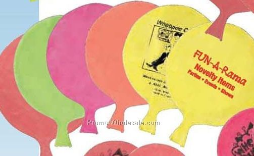"8"" Assorted Whoopee Cushion"