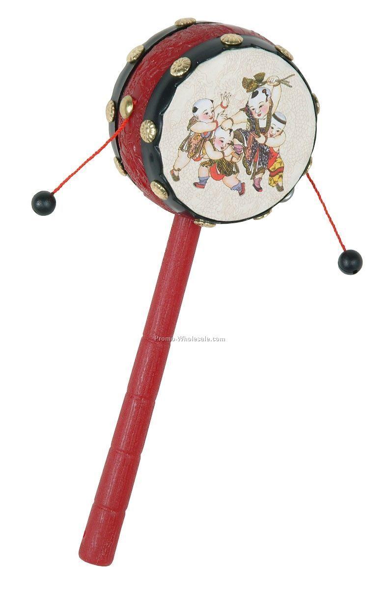 Asian Monkey Drum